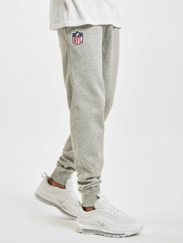 New Era joggingbroek NFL grijs