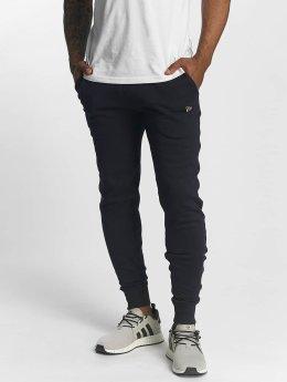New Era Jogginghose Premium Classic Track Pants blau