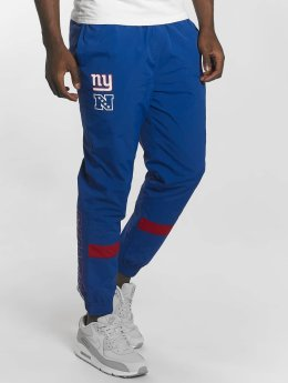 New Era Jogginghose F O R NY Giants blau