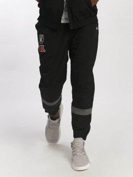 New Era Jogginghose F O R Oakland Raiders schwarz