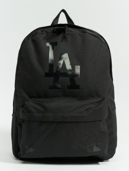 New Era Mochila MLB Stadium Los Angeles Dodgers negro