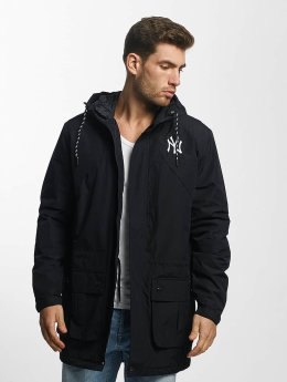 New Era Parka Tech Series NY Yankees blauw