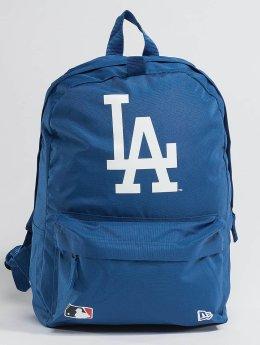New Era Männer,Frauen Rucksack MLB Stadium LA Dodgers in blau