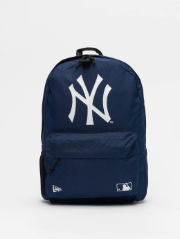 New Era Sac à Dos MLB Stadium New York Yankees bleu