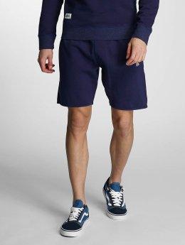 New Era shorts Sandwash blauw