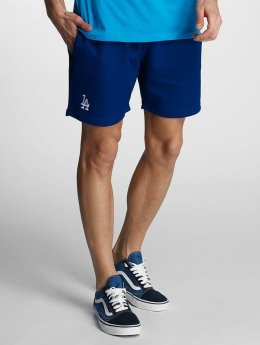 New Era shorts Border Edge II LA Dodgers blauw