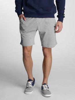 New Era Shorts Team App LA Dodgers  grå