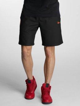 New Era Shorts West Coast San Francisco Giants schwarz