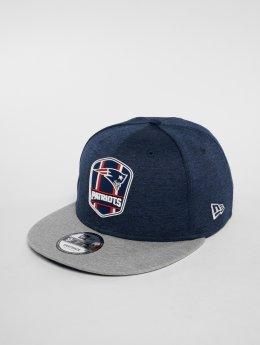 New Era Snapback Cap NFL New England Patriots 9 Fifty bunt