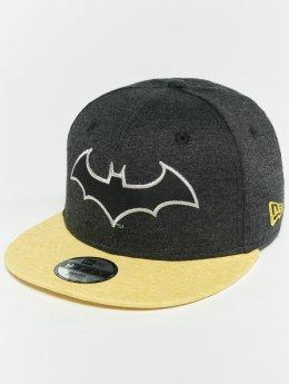 New Era Snapback Cap Warner Bros Batman 9 Fifty schwarz