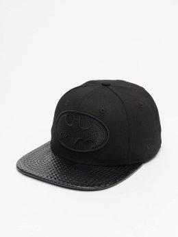 New Era snapback cap Visor Tone Batman zwart