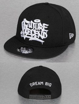 New Era snapback cap Future Legend 9Fifty zwart