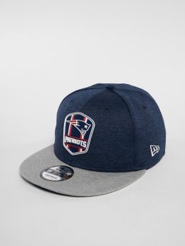 New Era Snapback Caps NFL New England Patriots 9 Fifty barvitý