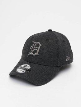 New Era Snapback Caps MLB Jersey Detroit Tigers 9 Fourty harmaa