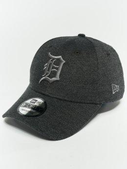 New Era Snapbackkeps MLB Essential Detroit Tigers 9 Fourty grå