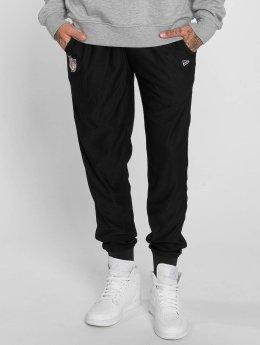 New Era Spodnie do joggingu Dryera NFL Shield Jogge czarny