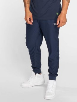 New Era Spodnie do joggingu Dryera NFL Shield Jogger niebieski