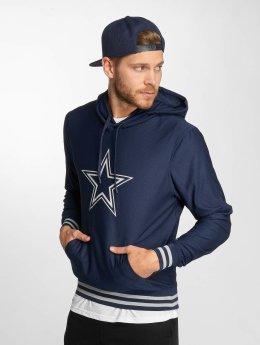 New Era Sweat capuche Dryera Dallas Cowboys bleu
