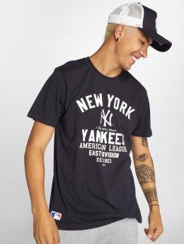 New Era t-shirt MLB Americana New York Yankees blauw