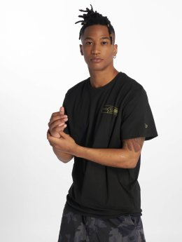 New Era T-shirt Nfl Camo Collection nero