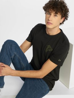 New Era T-shirt Nfl Camo Collection Atlanta Falcons nero