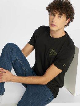 New Era T-Shirt Nfl Camo Collection Atlanta Falcons noir
