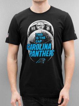 New Era T-Shirt Cap Classic schwarz