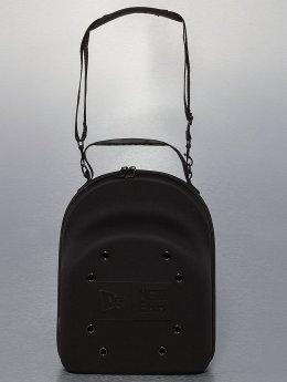 New Era Tasche Cap Carrier 6 Case schwarz