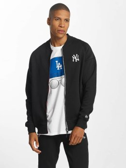 New Era Übergangsjacke Tech Series NY Yankees blau