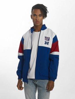New Era Välikausitakit F O R NY Giants sininen