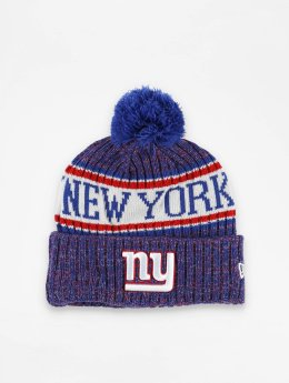 New Era Wintermütze NFL Sport Cuff New York Giants blau
