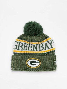 New Era Wintermütze NFL Sport Cuff Green Bay Packers grün