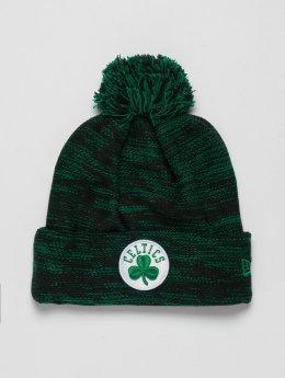 New Era Wintermütze  grün