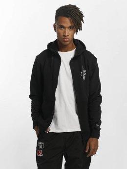 New Era Zip Hoodie BNG Cleveland Cavaliers Fleece black