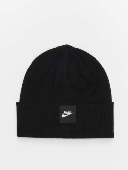 Nike Čiapky Futura Knit èierna