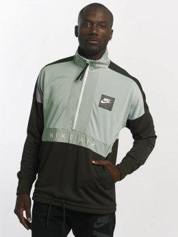 Nike Водолазка Sportswear Air  зеленый