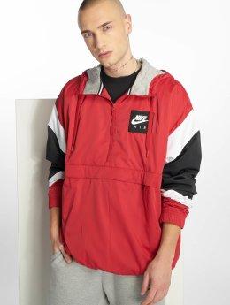 Nike Демисезонная куртка Air красный