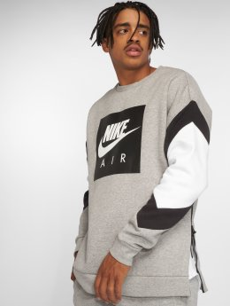 Nike Пуловер Sportswear серый