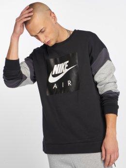 Nike Пуловер Sportswear черный