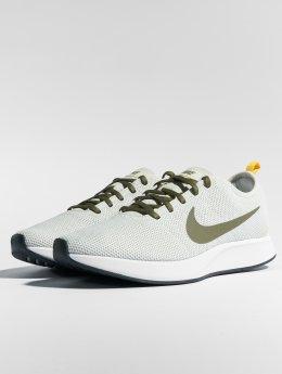 Nike Сникеры Dualtone Racer бежевый