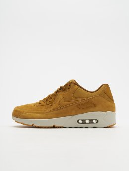 Nike Сникеры Air Max 90 Ultra 2.0 Ltr бежевый