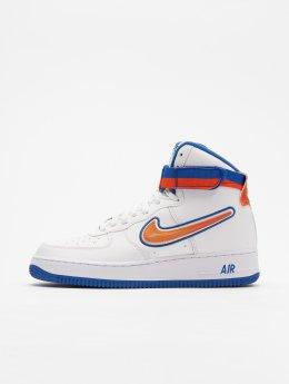 Nike Сникеры Air Force 1 High '07 Lv8 Sport белый