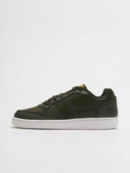 Nike Сникеры Ebernon Low зеленый