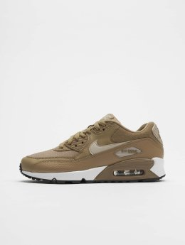 Nike Сникеры Air Max коричневый