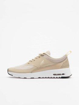 Nike Сникеры Air Max Thea коричневый