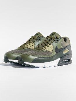 Nike Сникеры Air Max '90 Essential оливковый