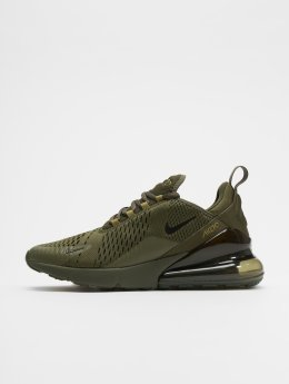 Nike Сникеры Air Max 270 оливковый