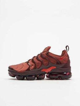 Nike Сникеры Vapormax Plus оранжевый
