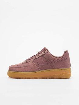 Nike Сникеры Wmns Air Force 1 '07 Se пурпурный