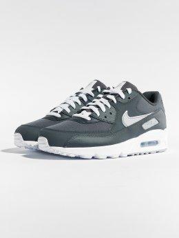 Nike Сникеры Air Max '90 Essential серый